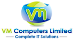 Vm Computers's Company logo