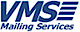 Spartite's Competitor - VMS Mailing Services logo