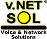 VNetSol's Company logo
