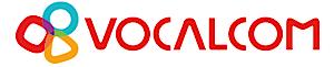 Vocalcom's Company logo