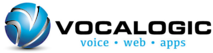 Vocalogic's Company logo
