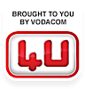 Vodacom 4u Cellphone, Cellular Contracts & Cell Phone Upgrades's Company logo