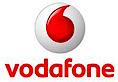 Vodafone Greece's Company logo