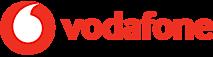 Vodafone's Company logo