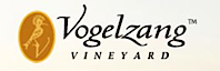 Vogelzang Vineyard's Company logo