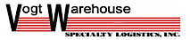 Vogt Warehouse's Company logo
