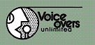 VoiceoversUnlimited's Company logo