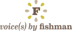 Voice(S) By Fishman's Company logo