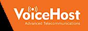 Voicehost's Company logo