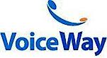 Voiceway's Company logo