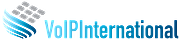 Voip Int's Company logo