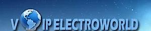 Voipelectroworld's Company logo