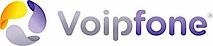 Voipfone's Company logo