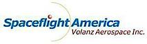 Volanz Aerospace's Company logo