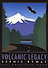 Volcanic Legacy Scenic Byway's Company logo