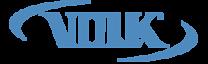Volk Optical's Company logo