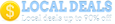 Elite Investors Realty's Competitor - Volusia Local Deals logo