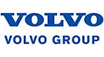 Volvo Group's Company logo