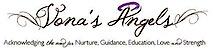 Vona's Angels's Company logo