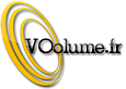 Voolume - French Downloadable Audiobooks's Company logo