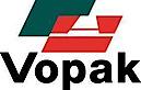 Vopak's Company logo