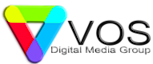VOS Digital Media's Company logo