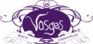 Vosges Haut-Chocolat®, Ltd.'s Company logo