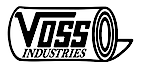 Voss Industries's Company logo