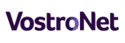 Vostronet's Company logo