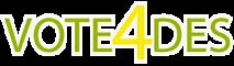 Vote4des's Company logo