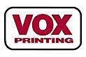 Vox Printing's Company logo