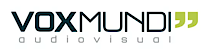 VoxMundi 's Company logo
