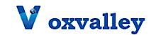 Voxvalley's Company logo