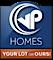 Vp Homes Logo