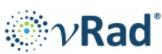 vRad's Company logo