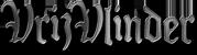 Vrijvlinder's Company logo