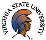 Virginia State University's Company logo