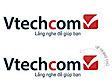 Vtechcom's Company logo