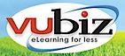 Vubiz's Company logo