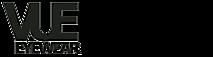 Vue Eyewear's Company logo