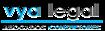 Mmya Abogados's Competitor - Vya Legal logo