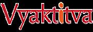 Vyaktitva's Company logo
