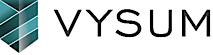 Vysum's Company logo