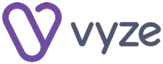 Vyze's Company logo