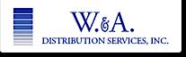 W.& A. Distribution Services's Company logo