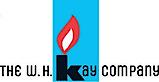 W. H. Kay Company's Company logo
