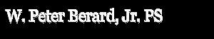 W. Peter Berard, Jr, Professional Tax Specialists's Company logo