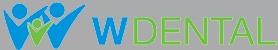 W Dental's Company logo
