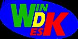 W I N D E S K's Company logo