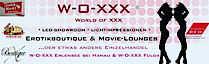 W-o-xxx Erotic Store's Company logo